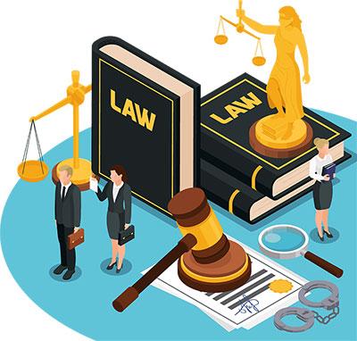 弁護士法人が運営する信頼性